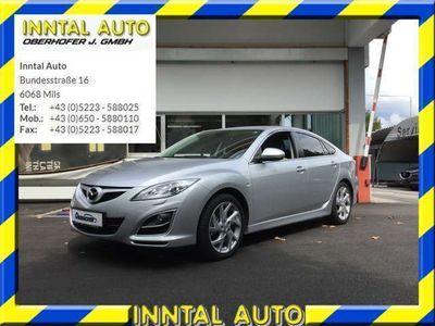 gebraucht Mazda 6 2,0i GTA *AHV*KOMMISSION*