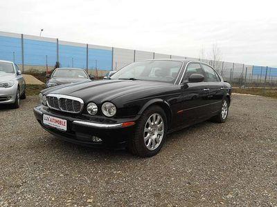 gebraucht Jaguar XJ8 4,2