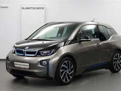 gebraucht BMW i3 i94 Ah mit Batterie NP: €50.850,- Fließheck