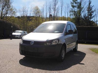 gebraucht VW Caddy NAVI PDC TEL KLIMA
