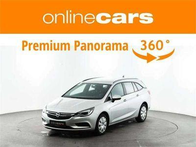 gebraucht Opel Astra St 1.6 CDTI TEMP NAVI EINPARKHILFE