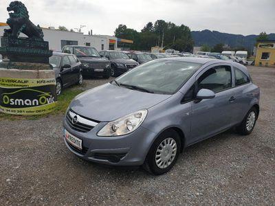 gebraucht Opel Corsa 1,2 Austria Edition Limousine,