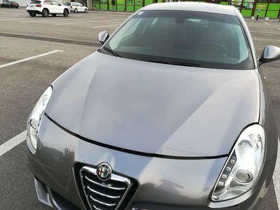 gebraucht Alfa Romeo Giulietta 1.4.TB 940 Limousine