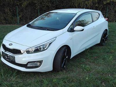 used Kia pro_cee'd cee'dSportwagen / Coupé,