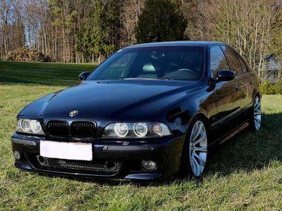 gebraucht BMW M5 supercharcher stage3 600+