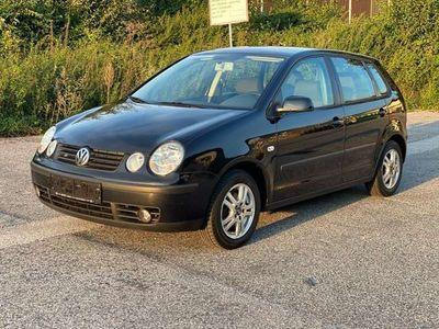 gebraucht VW Polo 1,2 Benziner PREIS VERHANDELBAR !!