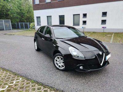 gebraucht Alfa Romeo Giulietta 2,0 JTDM-2