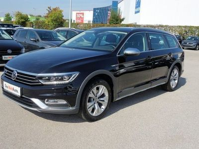 gebraucht VW Passat Alltrack TDI SCR 4MOTION DSG