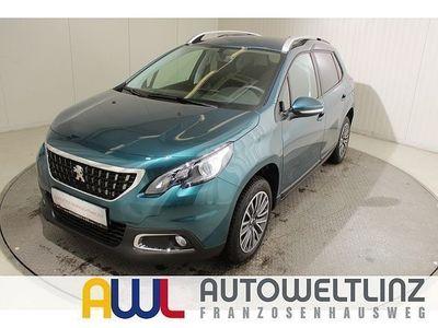 gebraucht Peugeot 2008 1,2 PureTech 82 Active S&S