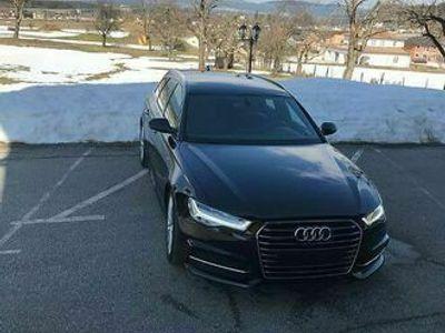 gebraucht Audi A6 Avant 3,0 TDI Quattro 3x S line