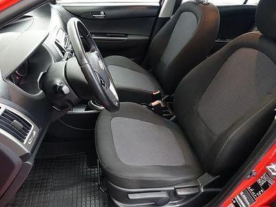 gebraucht Hyundai i20 1,25 Life *KLIMA, FREISPRECHEINRICHTUNG, RADIO MIT CD, AUX UND USB*