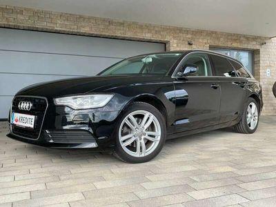 gebraucht Audi A6 2.0 TDI Avant (4G5)
