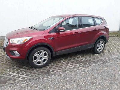 gebraucht Ford Kuga 1,5 TDCi Trend NUR BIS Mittwoch ZU HABEN!! SUV / Geländewagen