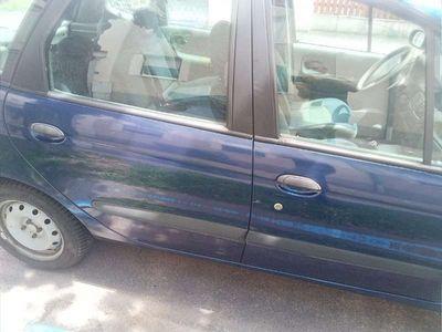 gebraucht Renault Mégane Kombi / Family Van