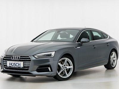 gebraucht Audi A5 Sportback 40 TDI Sport Aut.LP:57.261,-/mtl.219.-*