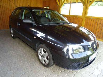 used Seat Ibiza Fresh 1,2