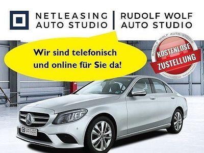 gebraucht Mercedes C220 C-Klasse Limousined Aut., 194 PS, 4 Türen, Automatik