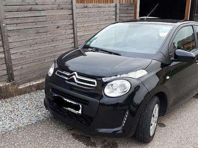 gebraucht Citroën C1 1.0 Klein-/ Kompaktwagen