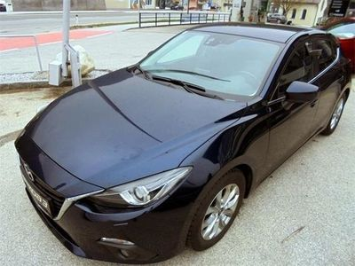 used Mazda 3 Sport G100 Attraction