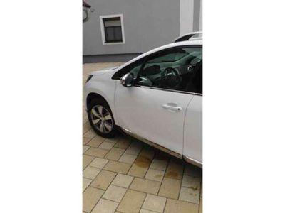 gebraucht Peugeot 2008 1,6 BHDI S