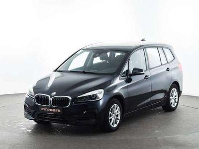 gebraucht BMW 216 i GT Advantage LED NAVI ASSISTENZ TEMP SHZ