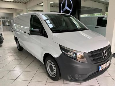 used Mercedes Vito 111 BlueTEC lang Netto 19990