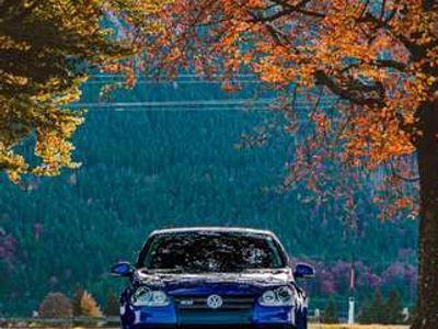 gebraucht VW Golf V R32 4MOTION DSG