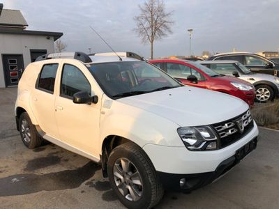gebraucht Dacia Duster Supreme dCi 110 4WD FISKAL.LKW.NETTO €9200