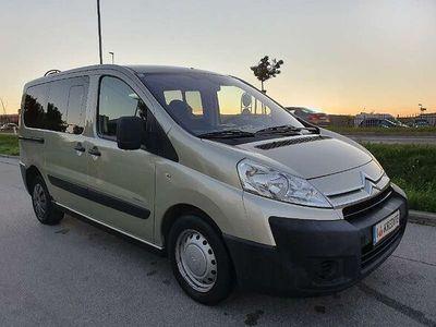 gebraucht Citroën Jumpy *** 12 Monate Gewährleistung *** Kleinbus