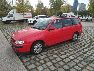 gebraucht Seat Cordoba Vario Kombi / Family Van