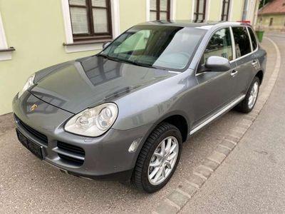 gebraucht Porsche Cayenne S 4,5 V8 Tiptronic SUV / Geländewagen