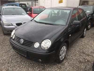 gebraucht VW Polo Cool Family 1,9 SDI Klein-/ Kompaktwagen,
