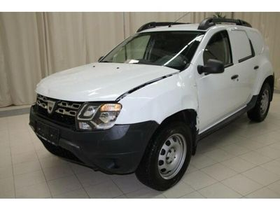 gebraucht Dacia Duster Fiskal Ambiance dCi 110 S&S 4WD