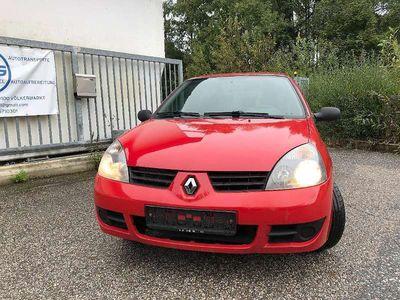 gebraucht Renault Clio Storia 1,2 Klein-/ Kompaktwagen