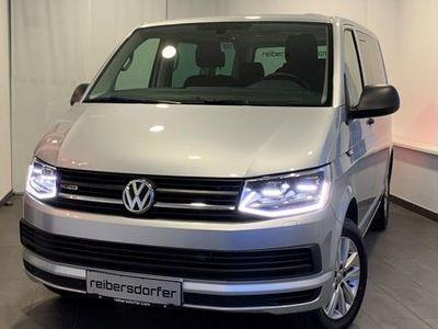 gebraucht VW Multivan T6Trendline TDI 4MOTION