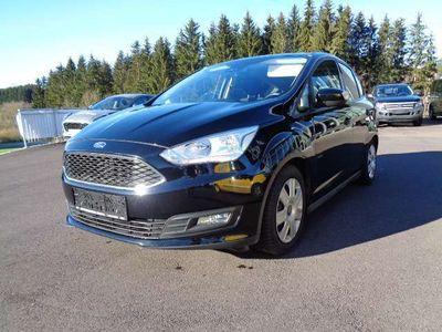 gebraucht Ford C-MAX Trend 1,5 TDCi 120PS NAVI PT So+WI Räder AHK.