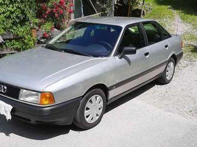 gebraucht Audi 80 S 1,8