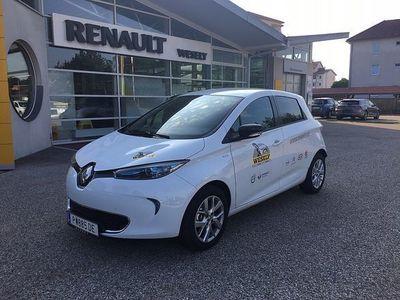 gebraucht Renault Zoe Limited Q90 41 kWh (Batteriemiete)