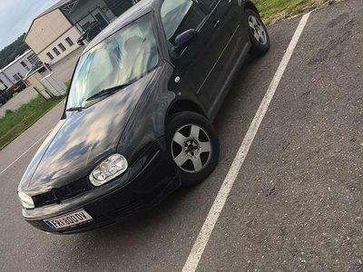gebraucht VW Golf IV 1.9TDI Sportwagen / Coupé
