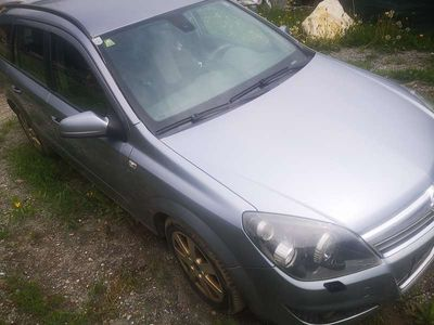 gebraucht Opel Astra 1.9 cdti Kombi / Family Van