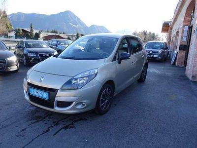 gebraucht Renault Grand Scénic Scénic III Dynamique 1,9 dCi DPF