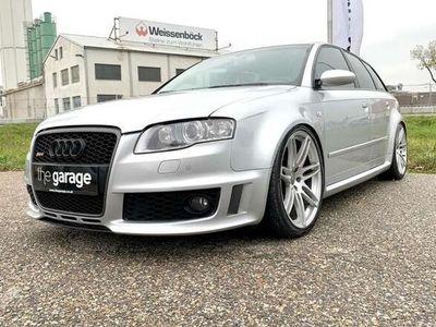 gebraucht Audi RS4 Avant 4,2 V8 quattro Pickerl NEU Tausch mgl.