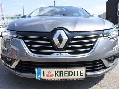 gebraucht Renault Talisman Initiale Paris Energy dCi 160 EDC+4 CONTROL!!!