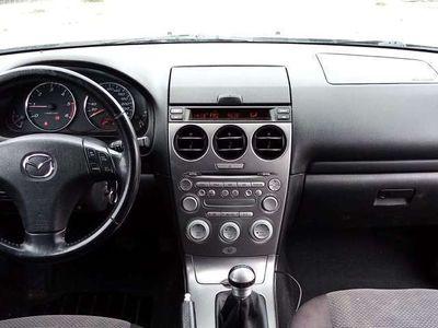 gebraucht Mazda 6 Sport CD120 Evolution II TD