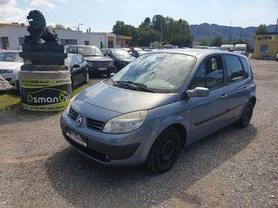 used Renault Scénic Sky 1,5 dCi Kombi / Family Van,