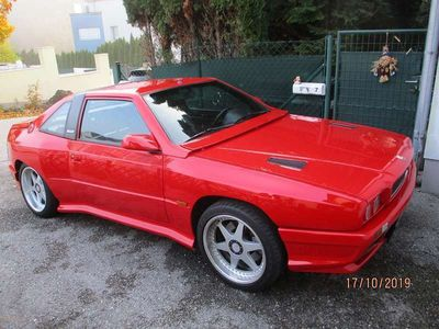 gebraucht Maserati Shamal Sportwagen / Coupé