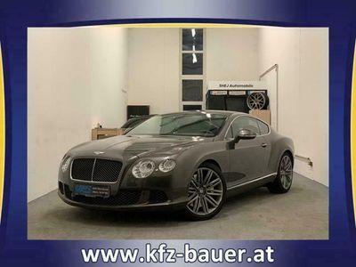 gebraucht Bentley Continental GT Speed Sportwagen / Coupé