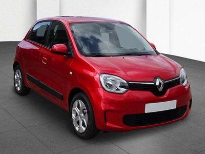 gebraucht Renault Twingo SCe 65 Limited Klima Easy-Link