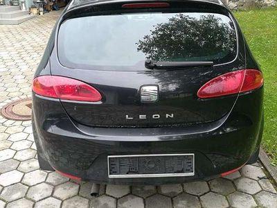 gebraucht Seat Leon Klein-/ Kompaktwagen