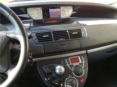 gebraucht Fiat Ulysse 2,0 16V JTD 136 DPF Emotion